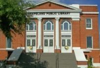 Grapeland Public Library