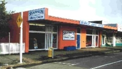 Shannon Library