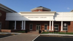 Moorestown Public Library