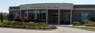 Niagara-on-the-Lake Public Library
