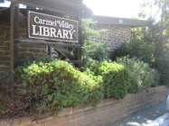 Carmel Valley Branch Library