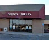 Gonzales Branch Library