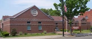 Riverside Branch Library