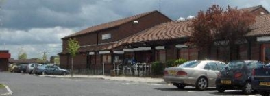 Chester Lane Library and Community Centre