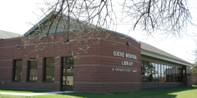 Wyoming Area Giese Memorial Library