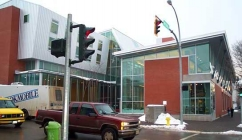Kamloops Library