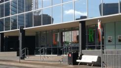Parramatta City Library