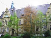 City Library of Recklinghausen