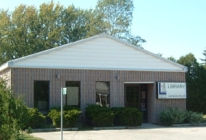 Camlachie Branch Library