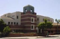 San Luis Obispo Library