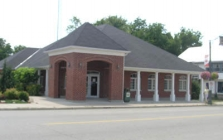 Ailsa Craig Branch Library