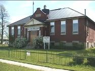 Avon Branch Library