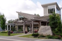 Muskoka Lakes Township Public Library