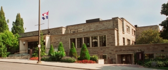 Oshawa Public Libraries