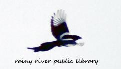 Rainy River Public Library