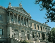 Spanish National Library