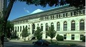 Springfield City Library