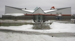 Temagami Public Library