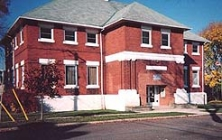 Palmerston Branch Library