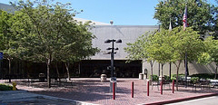 Thousand Oaks Public Library