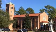 Saint Mary Seminary and Graduate School of Theology