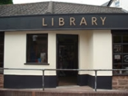 Bishops Lydeard Library