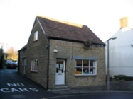 Castle Cary Library