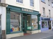 Cheddar Library