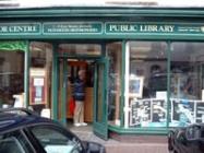 Dulverton Library