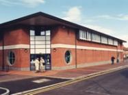 Glastonbury Library