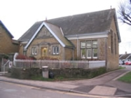 Ilminster Library
