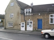 Milborne Port Library