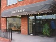North Petherton Library