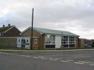 Sunningdale Library