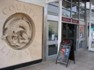 Taunton Library