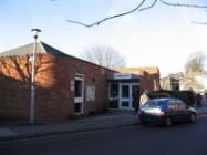 Wincanton Library