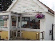 Saltford Library