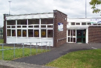 Winterbourne Library