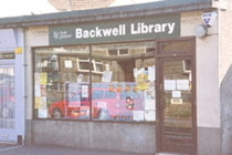 Backwell Library