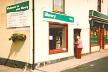 Banwell Library