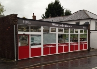 Winscombe Library