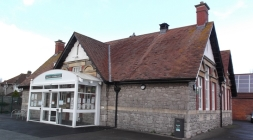 Worle Library
