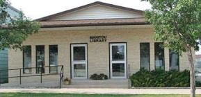 Manitou Regional Library
