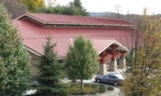 Watauga County Public Library