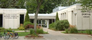 Dorval Civic Library