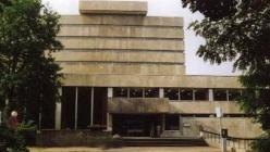 University Library Nijmegen