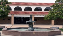 Oveta Culp Hobby Memorial Library