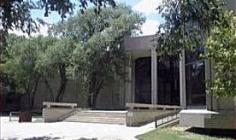 Cornette Library