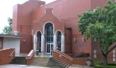 Ruby E. Dare Library
