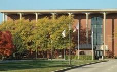 Lewis University Library